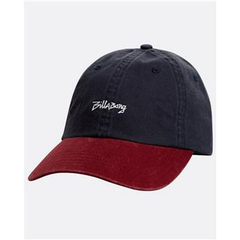 Casquette BILLABONG eighty six lad cap 21 navy