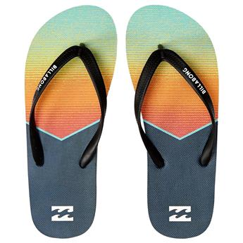 Tong BILLABONG tides northpoint 60 orange