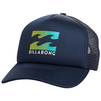 Casquette BILLABONG podium trucker 6683 navy lime