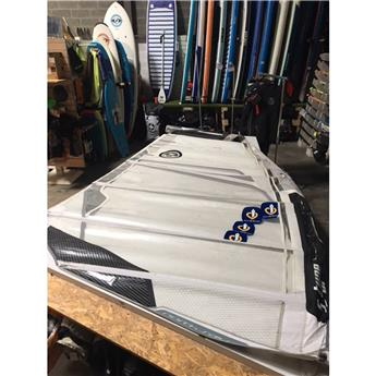 Voile Windsurf NORTHSAILS S-TYPE 7.8 Occasion D