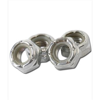 Ecrou ENUFF SKATEBOARDS Wheel Lock Nuts