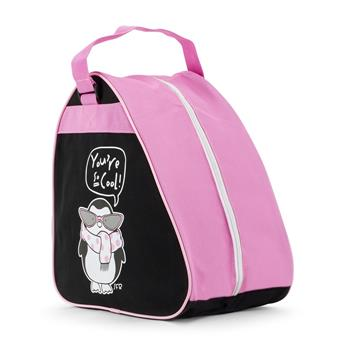 Sac de transpor Roller SFR ROLLER Junior Ice Skate Bag  Penguin