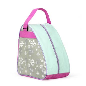 Sac de transpor Roller SFR ROLLER Junior Ice Skate Bag  Snow Flake