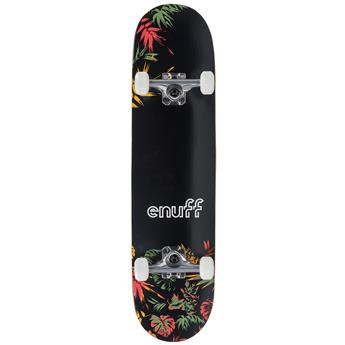 Skateboard complet ENUFF SKATEBOARDS Floral  Orange