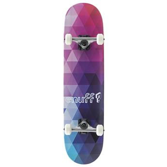 Skateboard complet ENUFF SKATEBOARDS Geometric  Purple