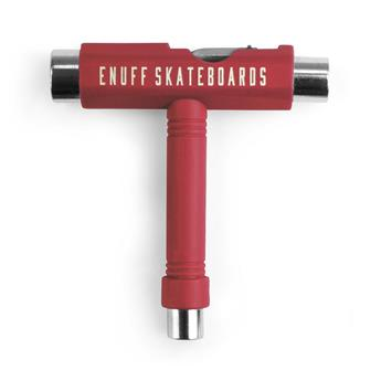 Outil skateboard ENUFF SKATEBOARDS Essential Tool  Red