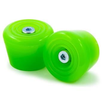 Stoppers RIO ROLLER   Green