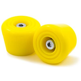 Stoppers RIO ROLLER   Yellow