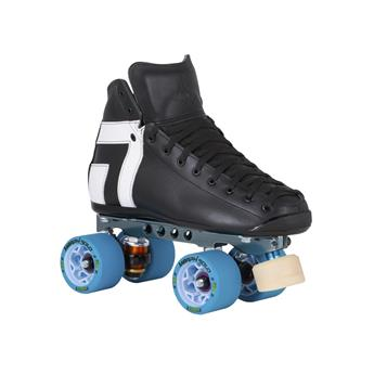 Roller Derby ANTIK SKATES AR2,Derby Set