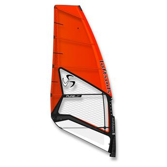 Voile windsurf THE LOFTSAILS Purelip 2020