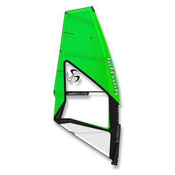 Voile windsurf THE LOFTSAILS Airscape 2020