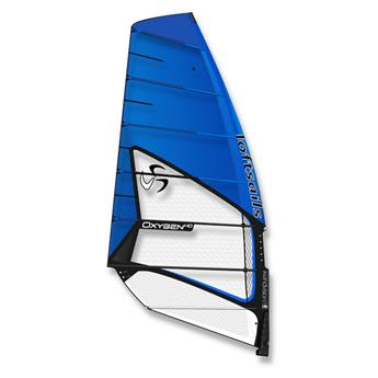 Voile windsurf THE LOFTSAILS Oxygen 2020