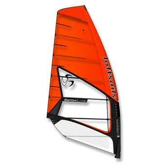 Voile windsurf THE LOFTSAILS Switchblade 2020