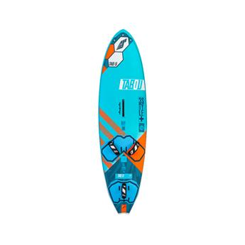 Planche windsurf TABOU 3S Plus Carbon Flex 2020