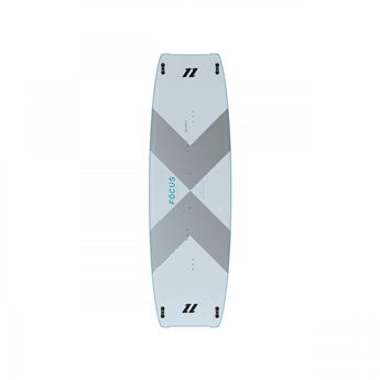 Twintip NORTH KITEBOARDING Focus Carbon 2020