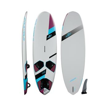 Planche windsurf JP AUSTRALIA Super Ride ES 2020