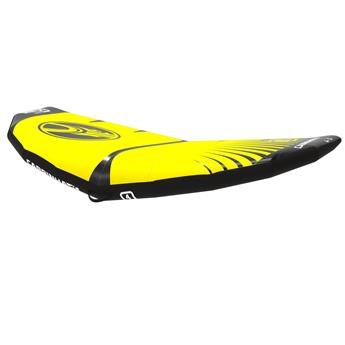 Wingsurf CABRINHA Crosswing 2020 C3 yellow blue grey 4,0