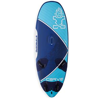 Planche Windsurf STARBOARD Carve Flax Balsa 2020