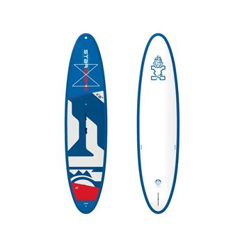 Sup Windsurf STARBOARD GO Asap 2020