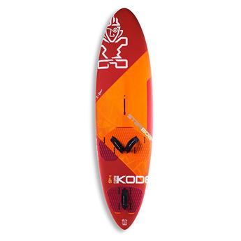 Planche Windsurf STARBOARD Kode Freewave Carbon Flax Balsa 2019