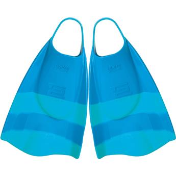 Palme bodyboard HYDRO Tech 2 Fin Blue Mint