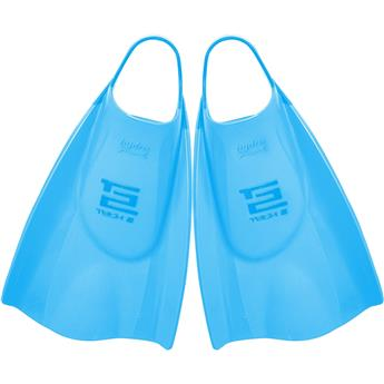 Palme bodyboard HYDRO Tech 2 Fin Ice Blue