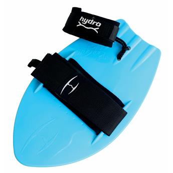 Palmes mains bodysurf HYDRO Body Surfer Pro Blue