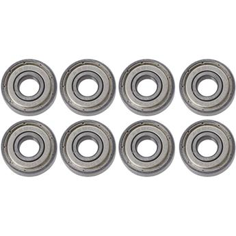 Roulement Roller TEMPISH Abec 7 Pack de 8