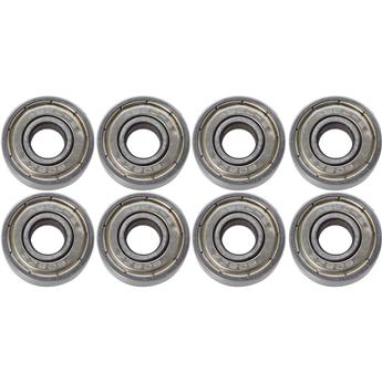 Roulement Roller TEMPISH Abec 5 Pack de 8