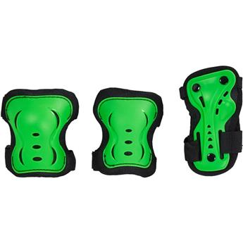 Set de protection HANG UP  Vert