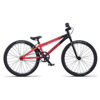 BMX Race RADIO Cobalt Mini Noir 17,5