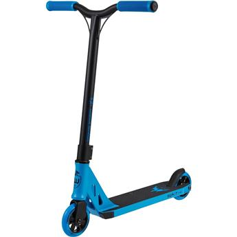 Trottinette Freestyle LONG WAY SCOOTER Summit Mini Bleu