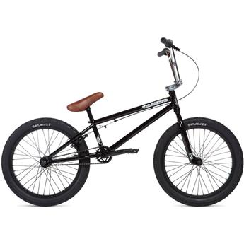 BMX Freestyle STOLEN Casino 20 Noir 19,25