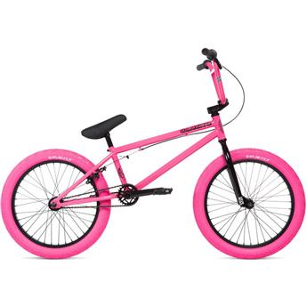 BMX Freestyle STOLEN Casino 20 Cotton candy pink 20,25