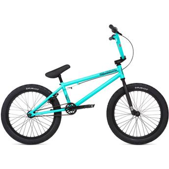 BMX Freestyle STOLEN Casino 20 Caribbean Green 21
