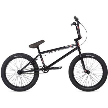 BMX Freestyle STOLEN Stereo 20 bass coat grey 20,75