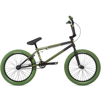 BMX Freestyle STOLEN Stereo 20 faded spec ops 20,75