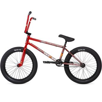 BMX Freestyle STOLEN Sinner 20 right hand drive 21