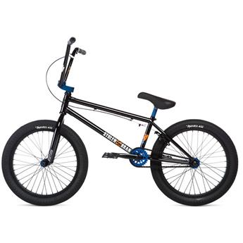 BMX Freestyle STOLEN Sinner 20 left hand drive 21