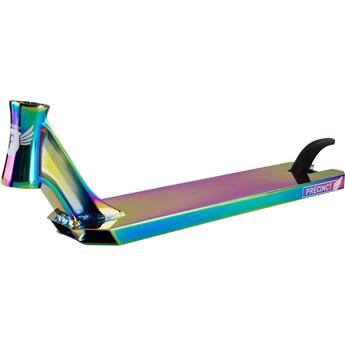 Deck Trottinette Freestyle LONG WAY SCOOTER Precinct V1 Neochrome