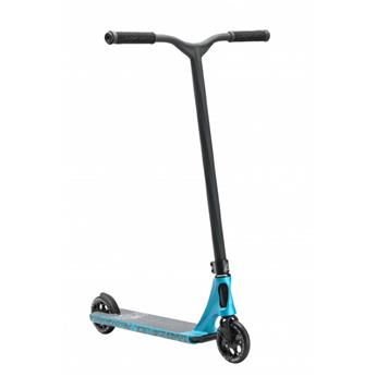 Trottinette Freestyle FASEN Spiral Blue