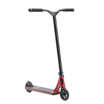Trottinette Freestyle FASEN Spiral Red