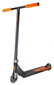Addict Complete Scooter Defender MKII Black/Orange
