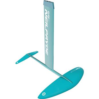 Foil Windsurf NEILPRYDE GLIDE WIND FOIL tuttle box 2020
