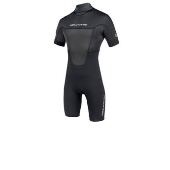 Shorty NEILPRYDE WATERWEAR Rise Springsuit 2/2 BZ C1 black