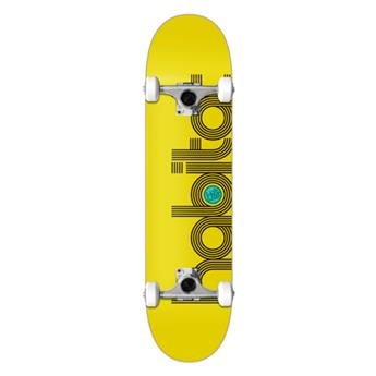 Skate complet HABITAT Ellipse Medium 7.87´´