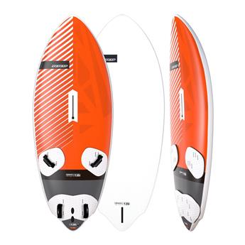 Board windsurf RRD FIREMOVE E-TECH V4