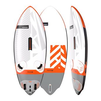 Board windsurf RRD FIREMOVE LTE V4