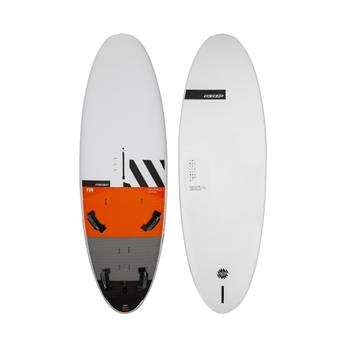 Board windsurf RRD EVOLUTION E-TECH Y25
