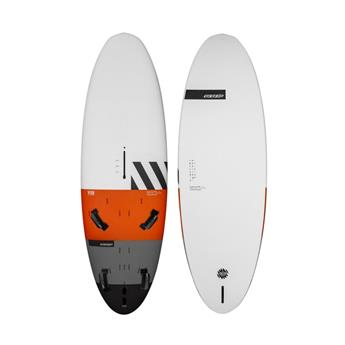Board windsurf RRD EVOLUTION SOFTSKIN Y25